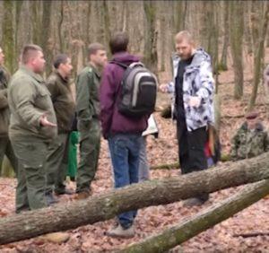 По рубках лісу на «Шахті» розпочато кримінальне провадження
