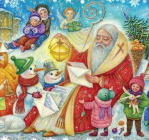 Цікаві факти про Святого Миколая. Чого ви ще не знали?
