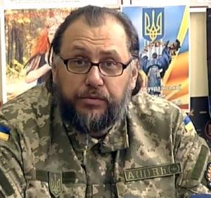 Український мер з ОРДЛО: Які миротворці?! Україна має провести ЗАЧИСТКУ!