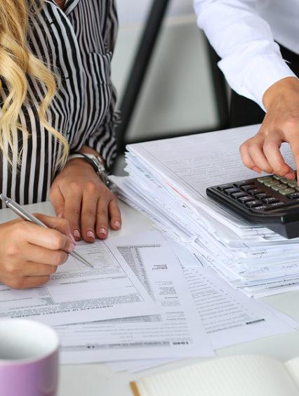 Система моніторингу оцінки ризиків при реєстрації податкових накладних буде тимчасово призупинена