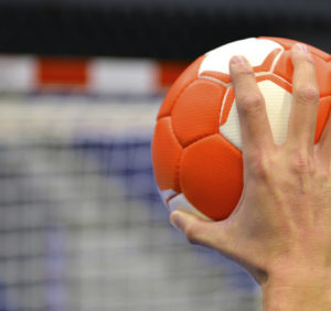 В Ужгороді та Перечині пройшли дитячі змагання з гандболу