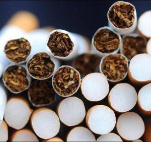 Контрабандисти покинули 6 пакунків сигарет на кордоні з Румунією