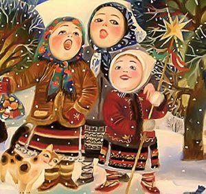 Як українці здавна святкували Новий рік: цікаві факти та обряди