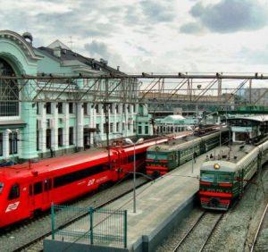У період новорічно-різвяних свят попит на залізничні квитки зростає на 70 відсотків