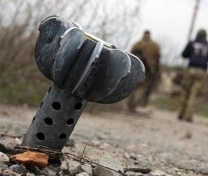 Україна небезпечна: забруднення мінами