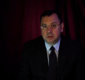 Ігор Дір про інноваційні ідеї Дмитра Фесенко-Павлова (ВІДЕО)