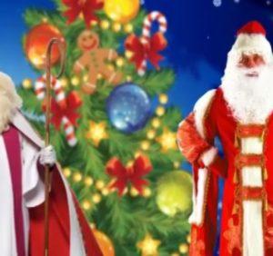 Святий Миколай не Дід Мороз: чому?