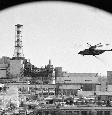 Вбивчий атом. Історії людей, що побували в Чорнобилі (ВІДЕО)