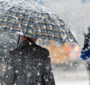 Укргідрометцентр повідомив на яку погоду чекати найближчим часом