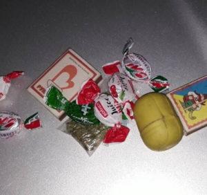 Поліція Воловеччини вилучила від перехожого марихуану