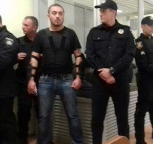 Резонансне вбивство в Ужгороді: що вирішив суд?