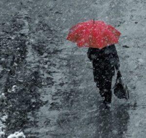 Чого очікувати закарпатцям від погоди у п'ятницю, 15 грудня