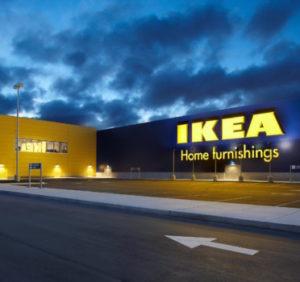Офіційно: IKEA заходить в Україну