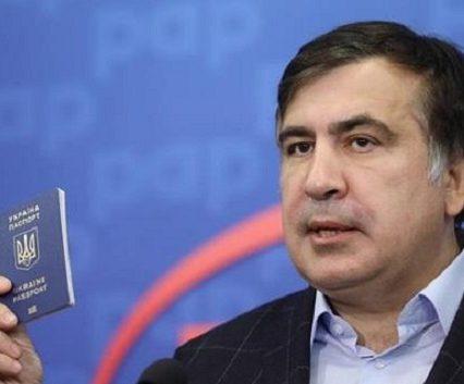 Саакашвили объявил бессрочную голодовку – адвокат