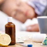 Епідемічна ситуація з кору, грипу та ГРІ в Закарпатській області