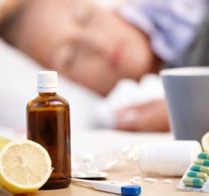 Епідемічна ситуація з грипу та ГРІ в Закарпатській області за 7 тиждень