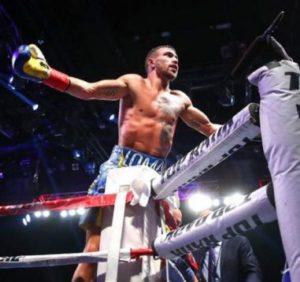 Ломаченко піднявся в рейтингу найкращих боксерів світу