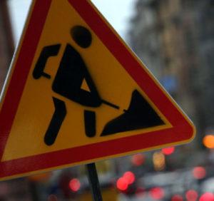 В Ужгороді буде ускладнено рух (Список вулиць)