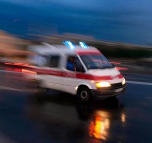 ДТП на Мукачівщині: чоловік потрапив під колеса вантажівки