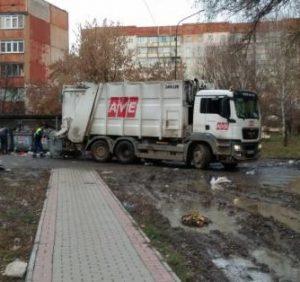 Сміттєві таємниці Ужгорода. Інформація про умови користування полігоном відходів засекречена