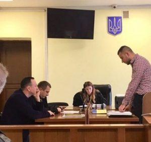 «Тяжка» хвороба заступника Ужгородського мера Цапа, гальмує справу про хабарництво