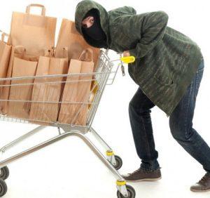 Поліція Ужгородщини розкрила крадіжку з магазину