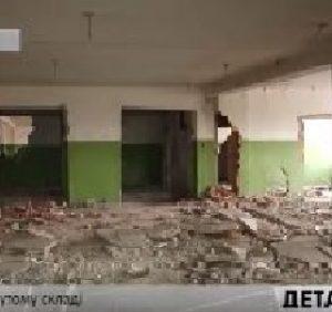 Два гучні вибухи пролунали на ужгородській «Шахті» (ВІДЕО)