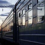 У Рахові урочисто зустріли новий потяг з Одеси