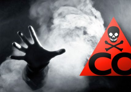 Мешканка Тячівського району потрапила до лікарні з отруєнням чадним газом