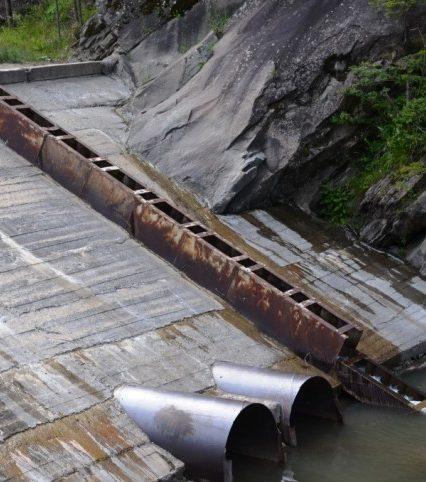 Мукачівців закликають повстати проти будівництва міні-ГЕС