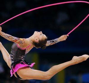 В Ужгороді пройде чемпіонат з художньої гімнастики
