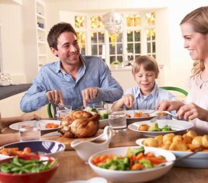 Різдвяне переїдання: їсти чи не їсти?