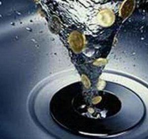 В Ужгороді зросте вартість води (ВІДЕО)