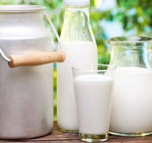 В Україні збираються відкласти заборону на закупівлю молока у населення