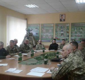 Міжнародний проект «Twinning» стартував в Ужгороді