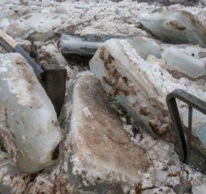 Грудневий паводок завдав Закарпаттю збитків на 86 мільйонів гривень