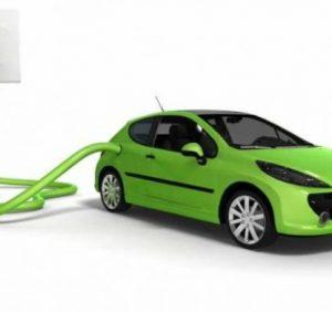 С 1 января в Украину ввозят электромобили без налогов