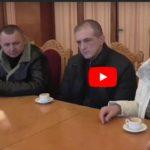 Москаль пообіцяв клопотати про відсторонення начальника закарпатської ДВС (відео)