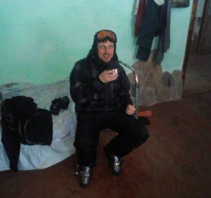 Закарпатські рятувальники відшукали заблукалого в горах мешканця столиці