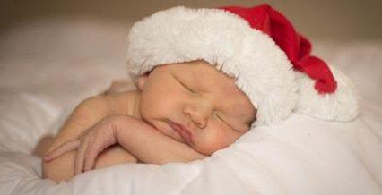 У Новорічну ніч на Закарпатті народилось троє малюків