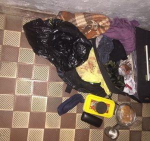В Мукачеві поліція з вибухотехніками «знешкодили» підозрілу валізу