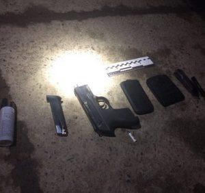 Чоловіку, який стріляв у людей в Ужгороді, повідомлено ще одну підозру