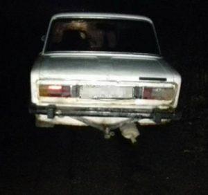 Закарпатська поліція затримала 4-ох п'яних водіїв, одного з них – повторно