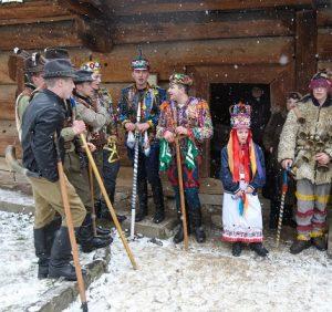Закарпаття готується колядувати та щедрувати. Чим особливі різдвяні пісні нашого краю?