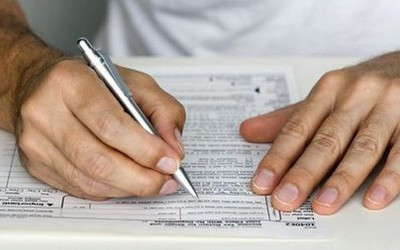 Граничні строки подання податкової декларації про майновий стан і доходи