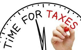 Актуальний податковий календар на лютий 2018-го