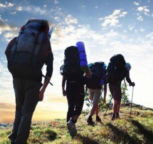 У 2017-му туристи збагатили Закарпаття на понад 2,9 млн гривень