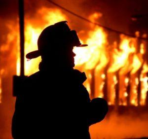 У Мукачеві на пожежі виявили тіла двох людей