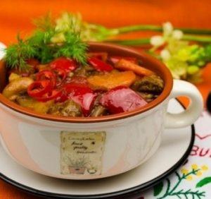Тиждень угорських страв на проведуть на Закарпатті