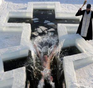 Графік проведення богослужінь та освячення води в Ужгороді 18–19 січня